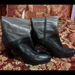 Naturalizer Boots. Very comfortable. Gently worn.